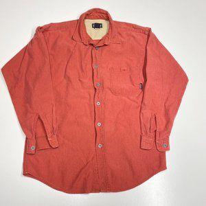 Patagonia Men's Button Down Shirt Medium